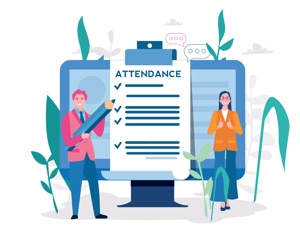 Students Attendance management