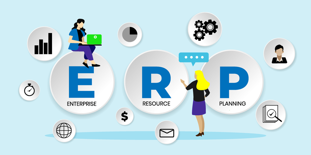 MOBILE ERP COMPANY IN NOIDA